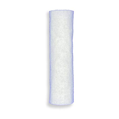 "Preisvergleich Produktbild Alternativfilter für Grünbeck Geno Filterkerze 80µm Filter FS 1"" Feinfilter 103075 (2)"
