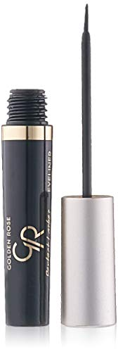Golden Rose Perfect Lashes Eyeliner - schwarz