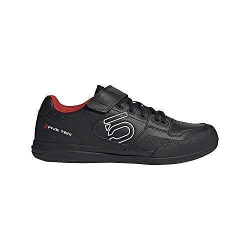 Five Ten Hellcat Clipless Core MTB Shoes Black/Core Black/FTWR White Black Size: 12.5 UK