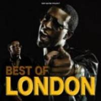 Best Of London / Tape Worm Project