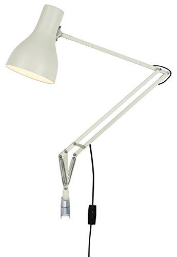 Anglepoise Type 75 Mini Lampe de Bureau avec Fixation Murale