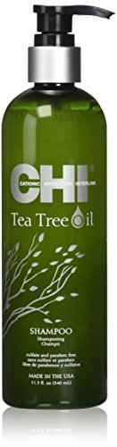CHI Tea Tree Oil Shampoo,11.5 FL Oz
