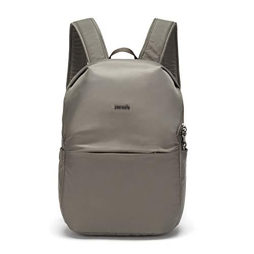 Pacsafe Essentials Backpack, Ashwood, M, 20725224