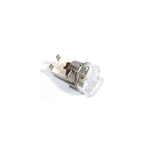 Lampe complète E14 / 15W pour Four