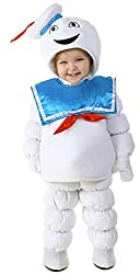 Boys Ghostbusters Stay Puft