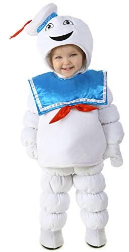 Princess Paradise Child's Ghostbusters Stay Puft Costume, X-Small
