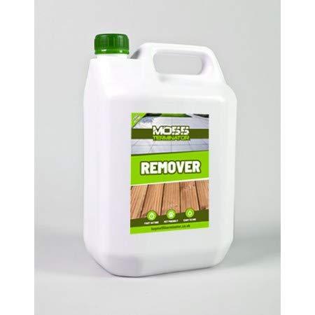 MO55 Terminator: Remover - 5 litre