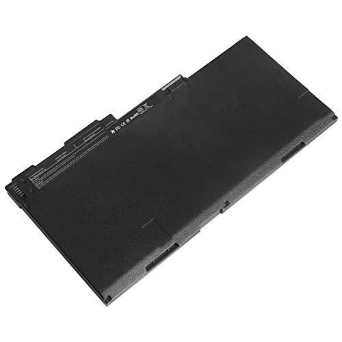 ASUNCELL CM03 717376-001 Batería para portátil para HP EliteBook 840, 845, 850, 855 G1 G2 Series 740745750755 G1 G2 Series HP ZBook 14 G2 15U Series 716724-421 HSTNN-IB4R HSTNN-DB4Q CM03XL CM03050XL