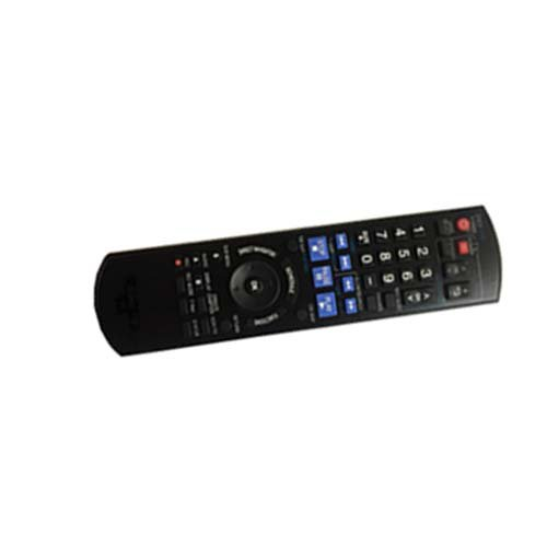 Find Bargain 4EVER Replacment remote control Compatible for Panasonic N2QAYB000197 N2QAYB000196 N2QA...