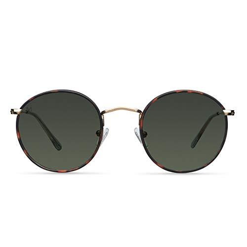 Meller - Yedei Gold Tigris Olive - Sonnenbrillen für Herren und Damen