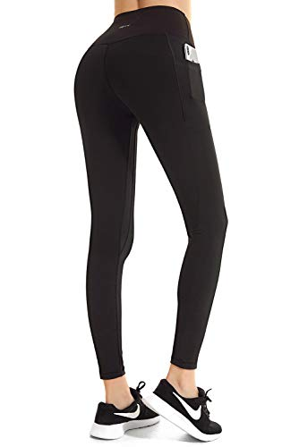 FETY Yoga Leggings
