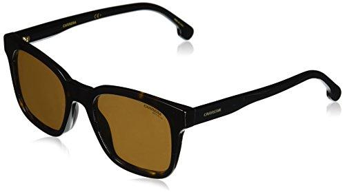 Carrera 164/S Gafas de sol, Marrón (DKHAVANA), 51 Unisex Adulto