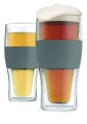 Host Freeze Beer Glasses