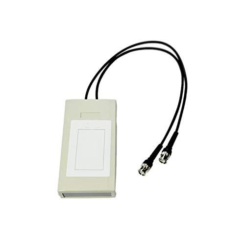 SymArt Automotriz Lector de Tarjetas Universal Prueba de frecuencia de Tarjeta Componente IC Detector de producción de Tarjeta Analizador de Espectro o Tira de la cámara CCTV LED