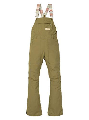 Faded W16 Burton Mens Cargo Snow Pant Regular Fit Small Tall