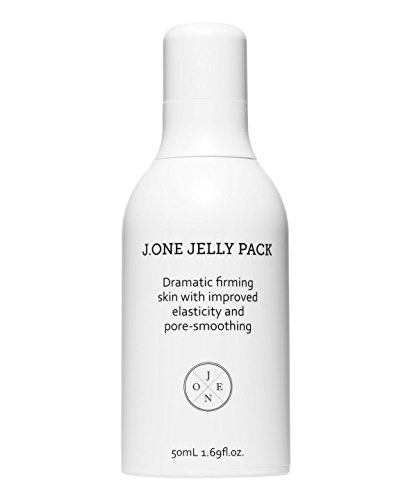 J.ONE JELLY PACK For Dramatic firming skin improved elasticty and pore-smoothing by J.ONE