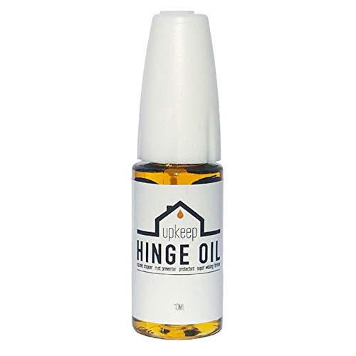 Upkeep Door Hinge Oil