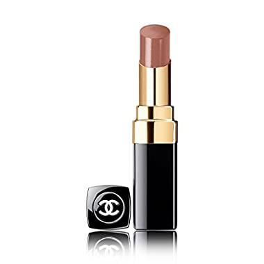CHANEL ROUGE COCO SHINE HYDRATING SHEER LIPSHINE # 537 GOLDEN SAND