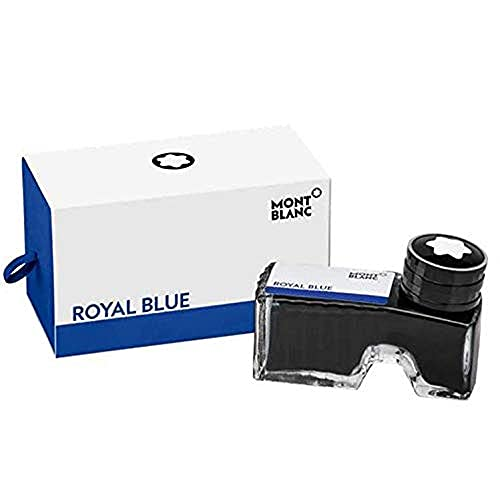 Inchiostro blu Royal Blue 60 ml PF marca Montblanc