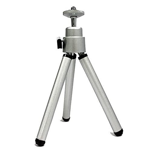 TANGIST Phase Stepper Moto Teleskop-Monokular 40x60 Zoom-Monokular-Fernglas klares schwaches Nachtsicht-Taschenteleskop mit Smartphone-Halter für Camping (Color : Telescope Tripod)
