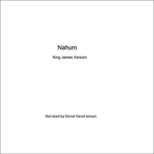 Nahum Titelbild