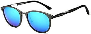 نظارات شمسية من فيثديا للجنسين 6680 - أزرق