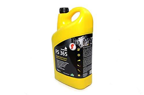 Scottoiler SO-0045 Schutzspray, Korrosionsschutz, 5 Liter