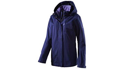 McKINLEY Damen Diamond Jacke, violett, 40
