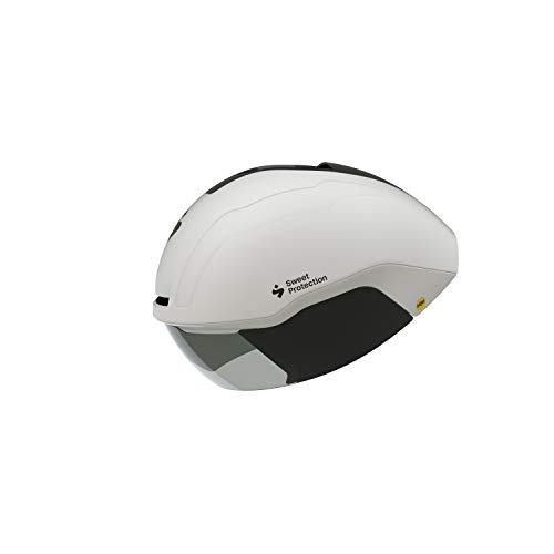 Sweet Protection Tucker MIPS Helmet Casco, Unisex Adulto, Bl