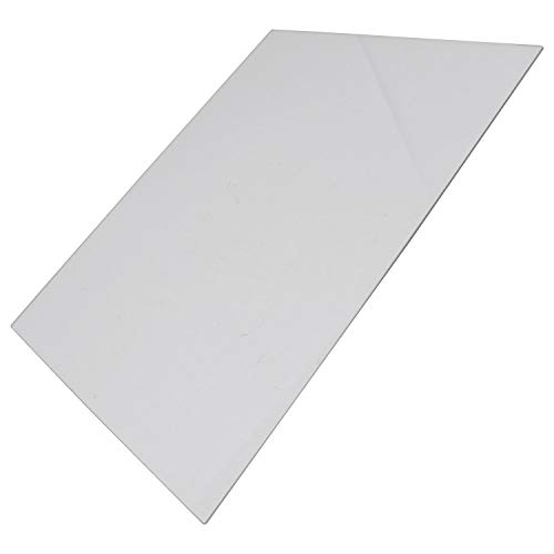 sparefixd Bottom Shelf Crisper Drawer Cover for Hotpoint Fridge Freezer