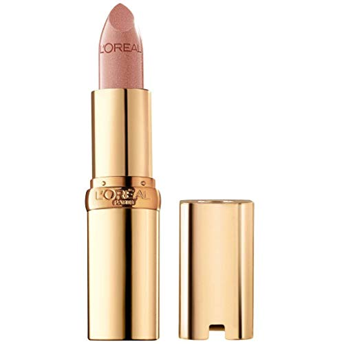 L'Oreal Paris Makeup Colour Riche Original Creamy, Hydrating Satin Lipstick, 799 Caramel Latte, 1...