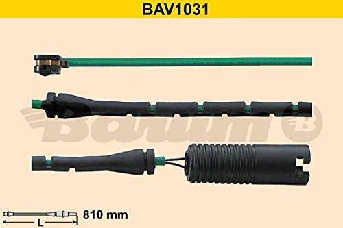 BARUM BAV1031 Témoin d'usure de plaquettes de frein