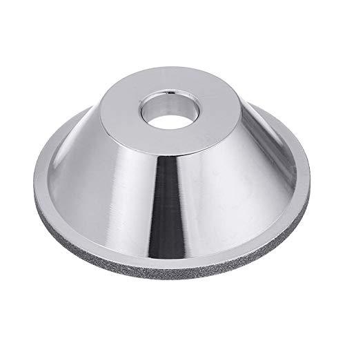Rotary Tool Set 80-600 Grinding Bowl-Shaped voor wolfraam staal frezen gereedschap slijper Grinder Diamant slijpen Wheel Cup 80#