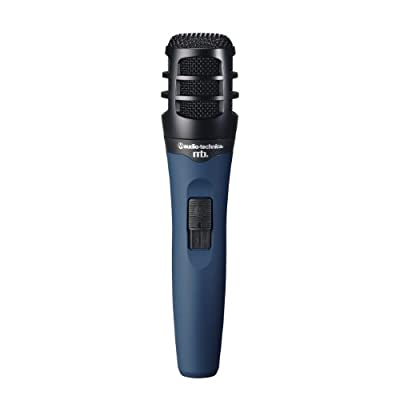 Audio-Technica MB2K Dynamic Instrument Microphone