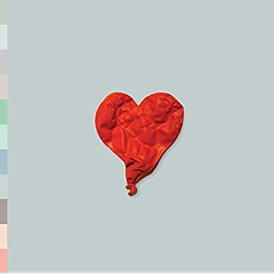 kanye west cd, End of 'Related searches' list