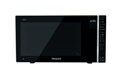 Hotpoint MWH 301 B Freistehender Cook 30...