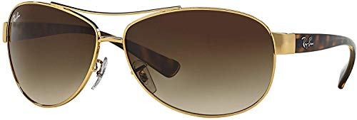 Ray-Ban Gafas de Sol RB3386 63MM