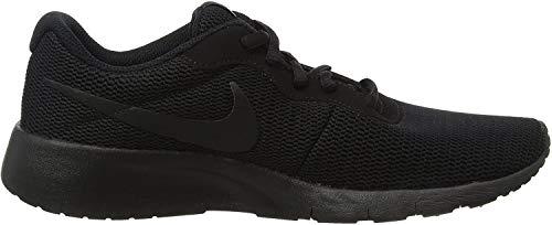 Nike Tanjun (GS), Zapatillas de Running para Niños, Negro (Black/Black 001), 39 EU