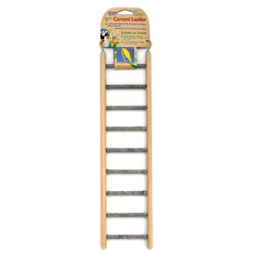 Penn Plax (BA243) 9 step Wood &…
