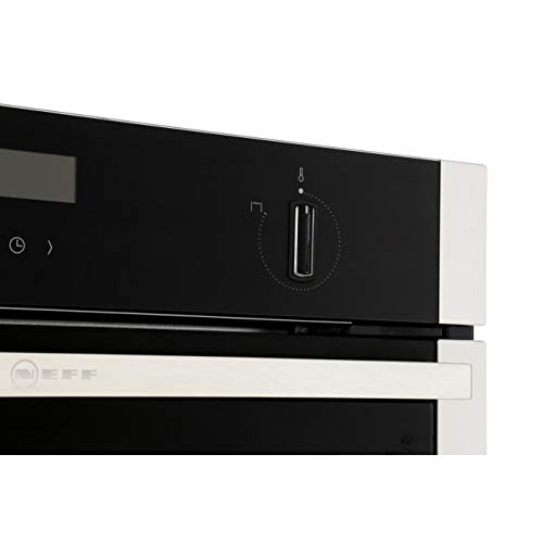 31Pr7xjnBAL. SS500  - Neff B4ACF1AN0B N50 Slide & Hide 6 Function Single Oven with Catalytic Cleaning - Stainless Steel