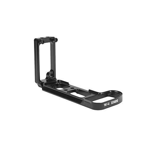 Sirui TY-Z6L L-Schiene (Winkelschiene geeignet für Nikon Z6 & Z7 Aluminium) schwarz