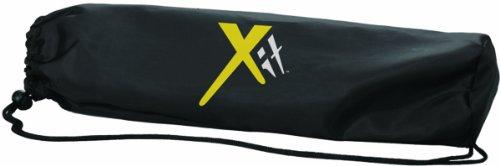 Xit XT50TRS 50-Inch Pro Series Tripod (Silver)