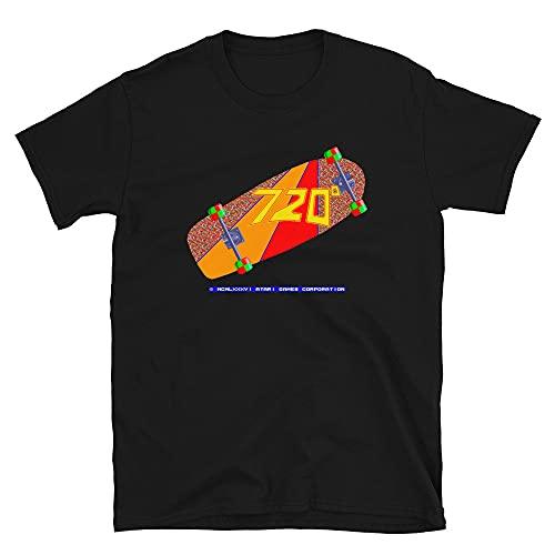 Arcade 720 grados Skateboard Atari Videojuego Retro Vintage Game 80s Gaming Console...