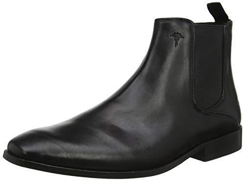 Joop! Herren philemon Boot mfz Klassische Stiefel, Schwarz (Black 900), 40 EU