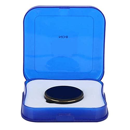 VSLIFE Accessorio per Filtro ND Portatile Professionale per Lenti per droni per DJI Phantom 4PRO Durevole ( Color : ND8 )