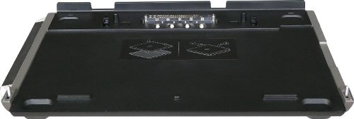 Dell Docking Station PR09S with Integrated DVD-RW Burners for D420 and D430