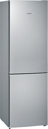 Siemens iQ300 KG36NVL35 Kühl-Gefrier-Kombination / A++ / Kühlteil: 237 L / Gefrierteil: 87 L / Edelstahl / NoFrost / LED-Beleuchtung / FreshSense / hyperFresh