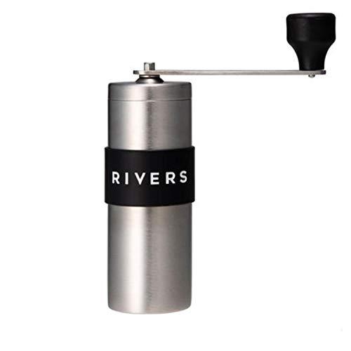 (リバーズ)RIVERS コーヒーグラインダーグリット シルバー GRITSV