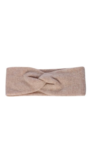 Roeckl CLASSIC Stirnband in Beige