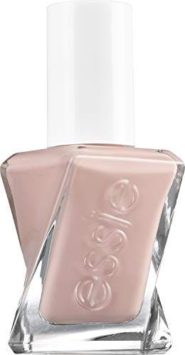 Essie Langanhaltender Nagellack Gel Couture Nr. 521 polished and poised, Pink, 13.5 ml